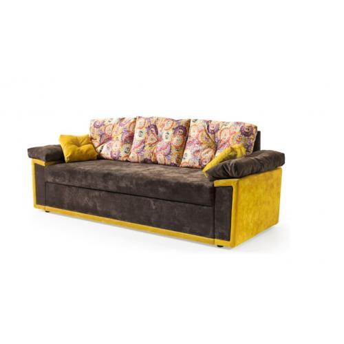 Интернет магазин мебели купить Диван Шторм KS-621, мебель Киевский стандарт