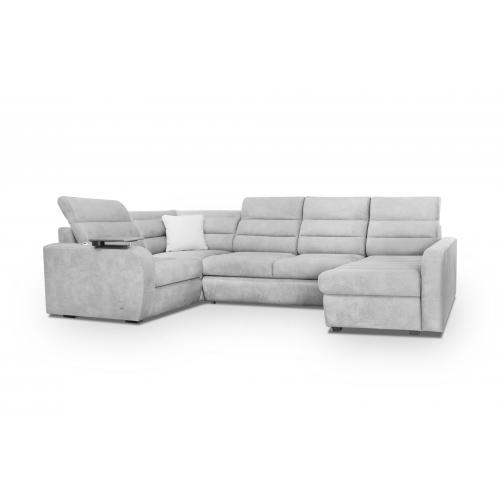 Интернет магазин мебели купить Модульный угловой диван Маэстро 013LS, мебель Lisma