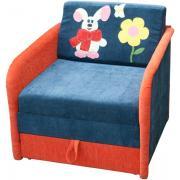 Детский диван Малыш (Зайка)