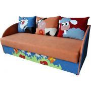 Детский диван Мульти 1