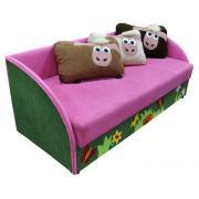 Детский диван Мульти 4
