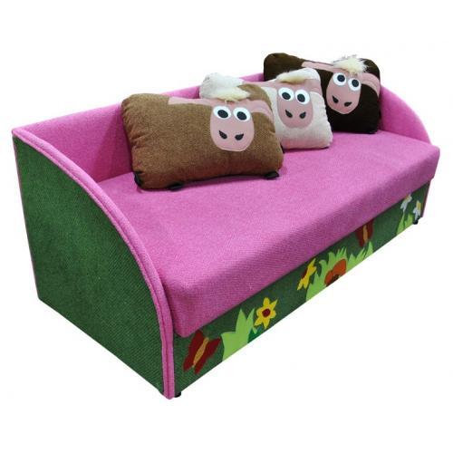 Детские диваны Детский диван Мульти 4 013-R мебель Киев