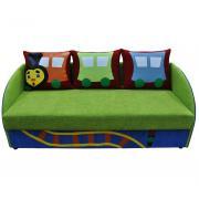 Детский диван Мульти 5