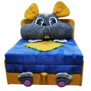 Детский диван Омега (Мышка)