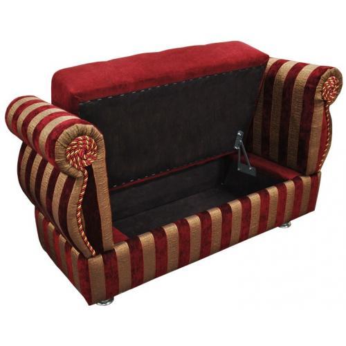 Пуфы и банкетки Банкетка Римская 1037-R мебель Киев
