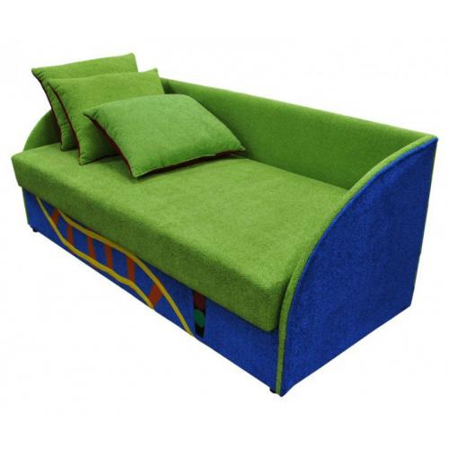Детские диваны Детский диван Мульти 4 014-R мебель Киев