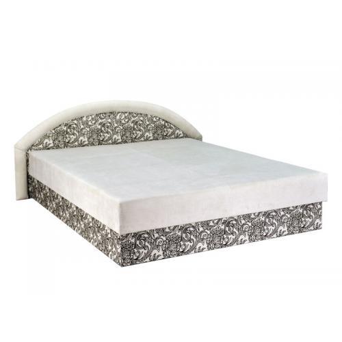 Мягкие кровати Кровать Ривьера (1,40) 010-V мебель Киев