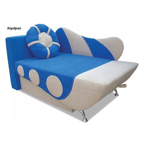 Детские диваны Детский диван Кораблик 024-V мебель Киев
