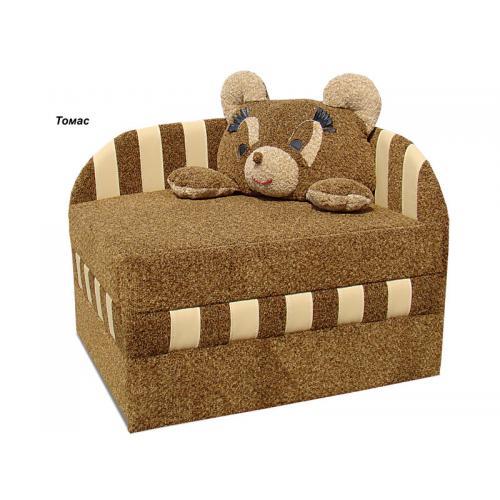 Детские диваны Детский диван Панда 022-V мебель Киев