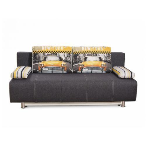 Прямые диваны Диван Ибица DF-033 мебель Киев