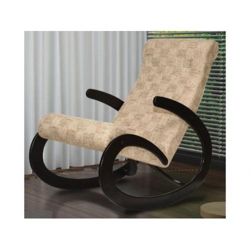 Мягкие кресла Кресло-качалка № 3 Happy Lounge DF-097 мебель Киев