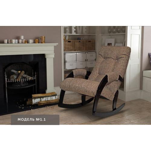 Интернет магазин мебели купить Кресло-качалка №1.1 Happy Lounge DF-099, мебель Happy Lounge