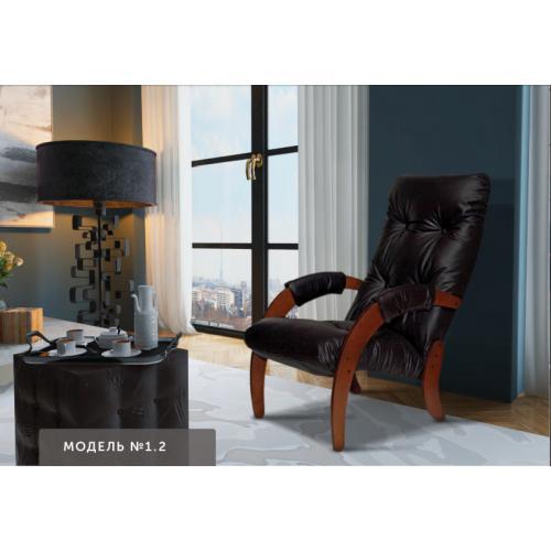 Мягкие кресла Кресло-качалка №1.2 Happy Lounge DF-100 мебель Киев