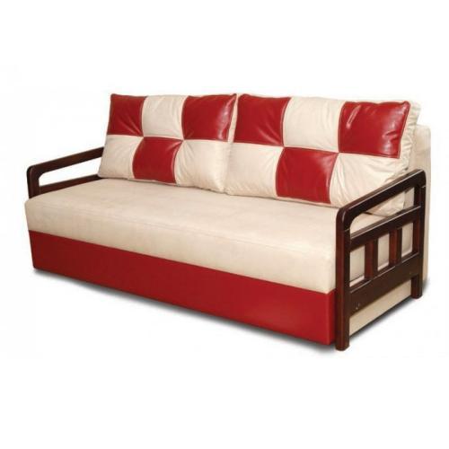 Прямые диваны Диван Барселона 2 DF-012 мебель Киев