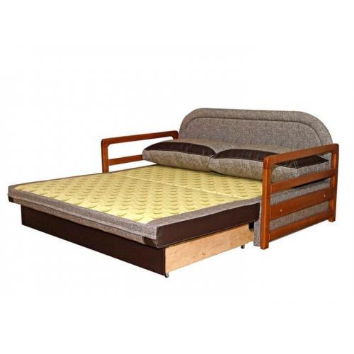 Прямые диваны Диван Валенсия 2 (1,60) DF-018 мебель Киев