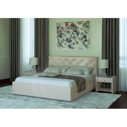 Мягкие кровати Кровать  Анжели с под.мех.(1.60) LF-750 мебель Киев