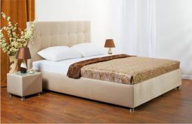 Кровать Лугано 2  (1,60)