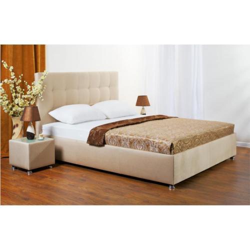 Мягкие кровати Кровать Лугано  (1,40) 303-NS мебель Киев