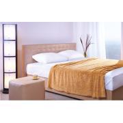 Кровать Камила 2 (1,60) - матрасом