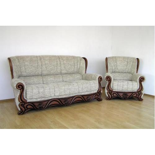Комплекты мягкой мебели Комплект мебели Посейдон SH-262 мебель Киев