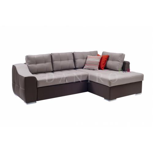 Угловые диваны Угловой диван Канзас DR-168 мебель Киев
