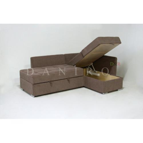 Угловые диваны Угловой диван Леон DR-169 мебель Киев