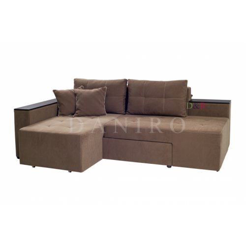 Угловые диваны Угловой диван Айленд DR-163 мебель Киев