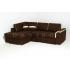 Угловые диваны Угловой диван Сержио DR-180 мебель Киев