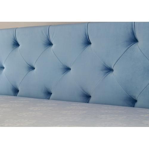Интернет магазин мебели купить Кровать Ева ЕR-5234, мебель Evrosoff