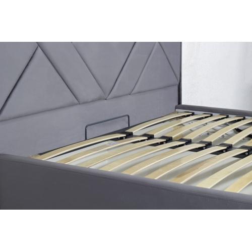 Интернет магазин мебели купить Кровать Оливия 1,60 (с под. мех.) ЕR-5230, мебель Evrosoff