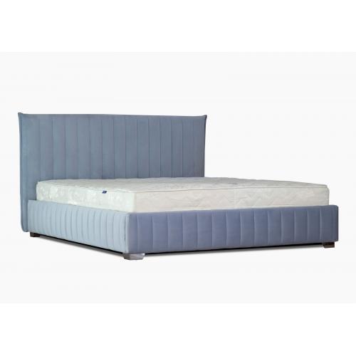 Интернет магазин мебели купить Кровать Камелия 1,60 (с под. мех.) ЕR-5233, мебель Evrosoff