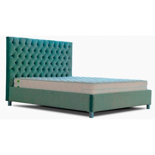 Интернет магазин мебели купить Кровать Мишель 1,60 ЕR-5232, мебель Evrosoff