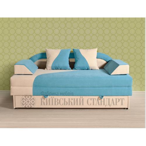 Прямые диваны Диван Лотос 1 KS-616 мебель Киев