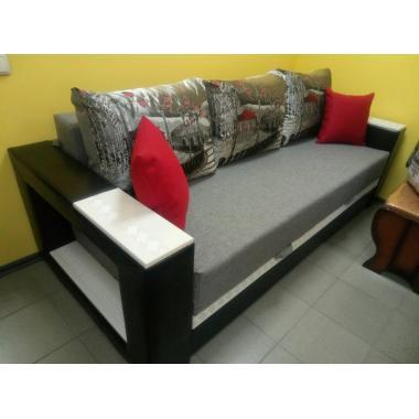 Прямые диваны Диван Греция KS-606 мебель Киев