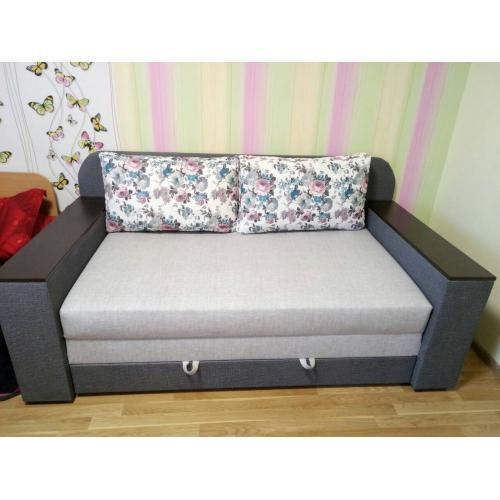 Прямые диваны Диван Барон (1,60) KS-603 мебель Киев