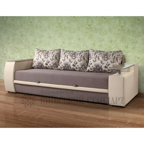 Прямые диваны Диван Соната KS-621 мебель Киев