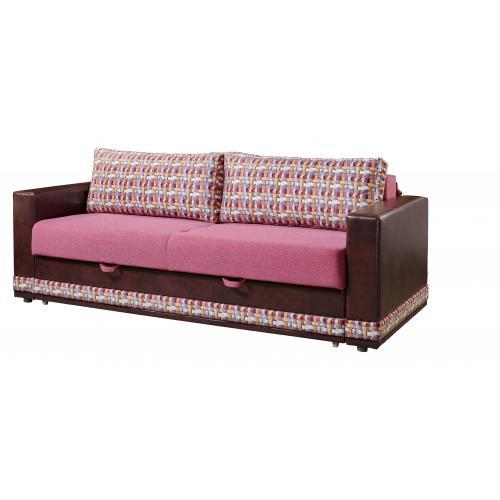 Прямые диваны Диван Лилу KS-615 мебель Киев