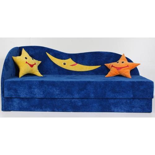 Детские диваны Детский диван Сплюх 006-OR мебель Киев