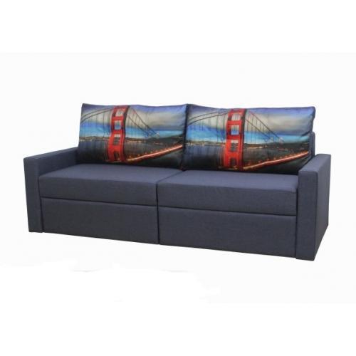 Прямые диваны Диван Бруклин МС-309 мебель Киев