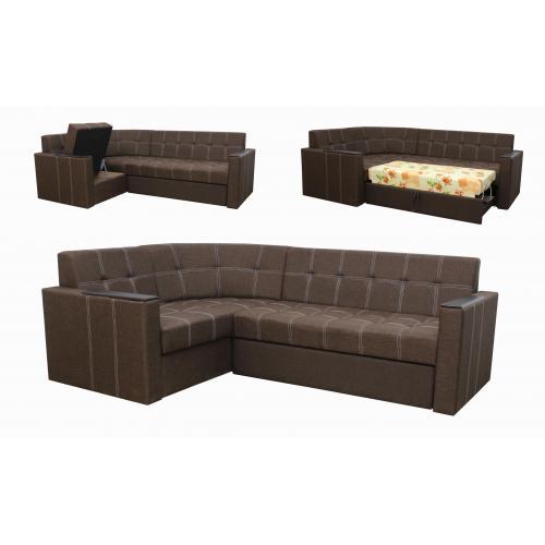 Угловые диваны Угловой диван Элегант 2 МС-369 мебель Киев