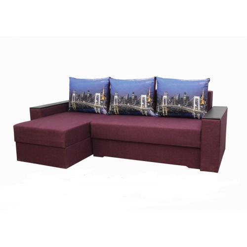 Угловые диваны Угловой диван Лорд 2 МС-359 мебель Киев