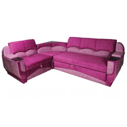 Угловые диваны Угловой диван Мадрид МС-361 мебель Киев