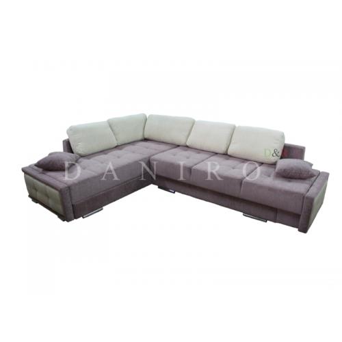 Угловые диваны Угловой диван Энжи DR-186 мебель Киев