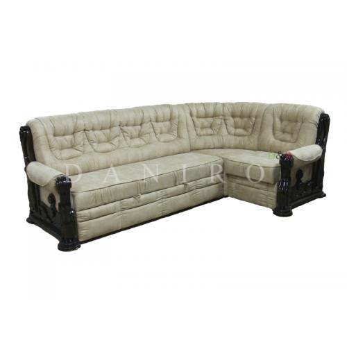 Угловые диваны Угловой диван Ричмонд DR-178 мебель Киев