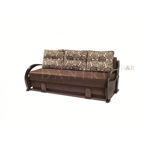 Прямые диваны Диван Виолетта DR-107 мебель Киев
