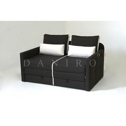 Прямые диваны Диван Прадо DR-134 мебель Киев