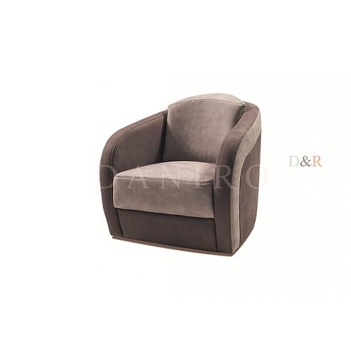 Мягкие кресла Кресло Опус (поворотное) DR-161 мебель Киев
