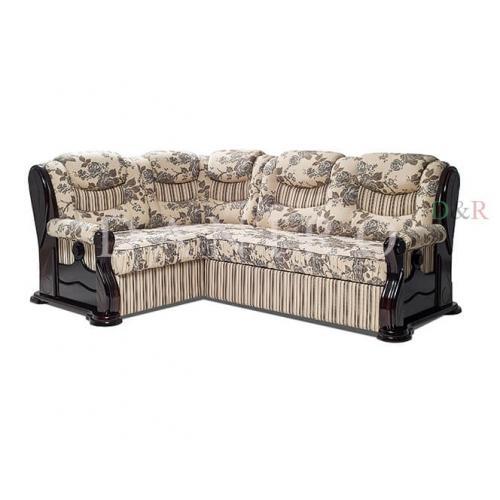 Угловые диваны Угловой диван Монте Карло DR-172 мебель Киев