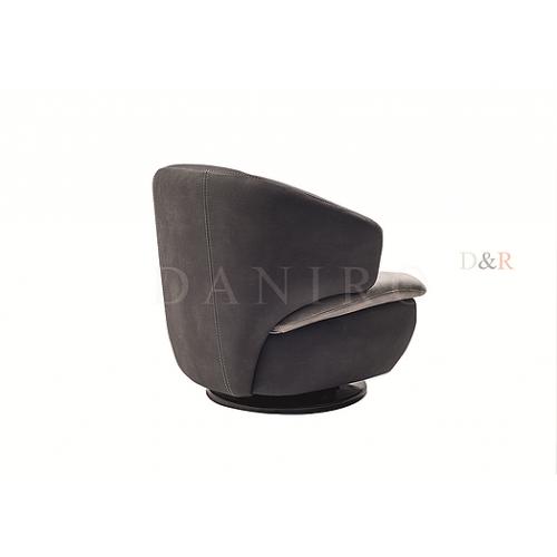 Мягкие кресла Кресло Мальта (поворотное) DR-160 мебель Киев