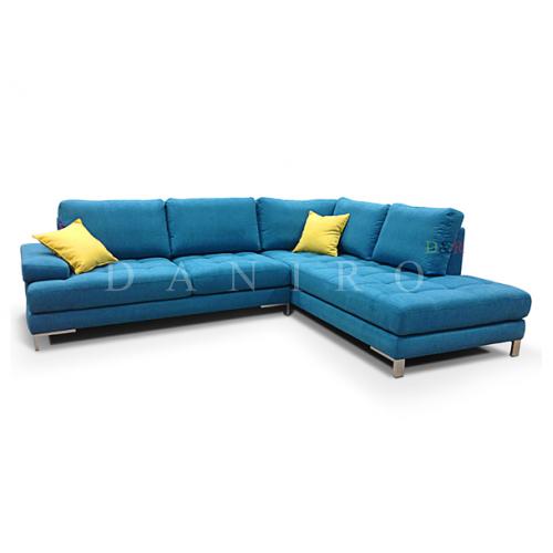 Нераскладные диваны Угловой диван Поема DR-176 мебель Киев